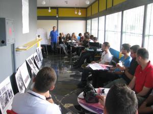 Aktivni mladi za aktivne nacionalne savete - (bošnjačka, mađarska, romska, hrvatska i albanska nacionalna manjina)