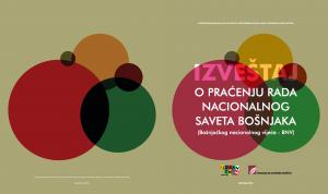 Monitoring rada Nacionalnog saveta Bošnjaka (BNV)